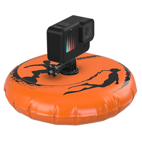 Whubi Gopro Action Camera Floating Disk