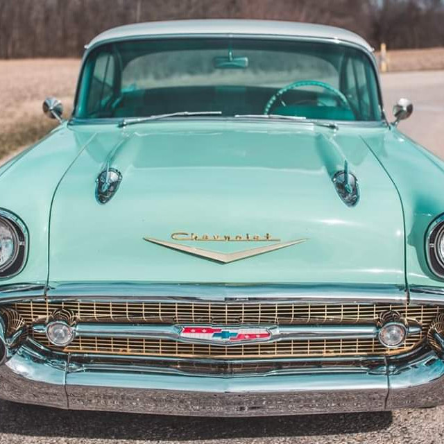 Fathers Day Car Show - Farmers and Artisans Market of Washingtonville