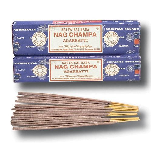 Nag Champa - Incense 1 Box