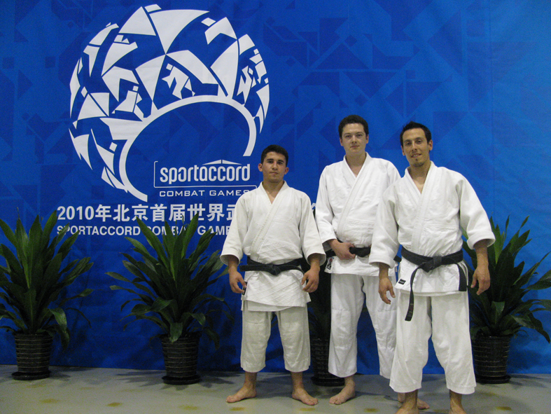 Sportacord China 2009