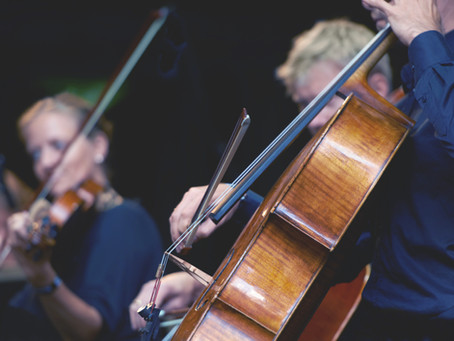 String Quartet!