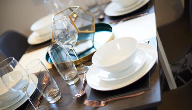Hampton Court Serviced Apartment CATHERINE