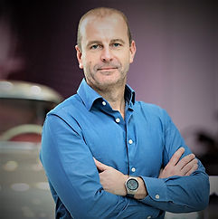 Michael Breen