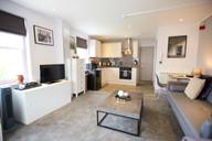 Hampton Court Serviced Apartment