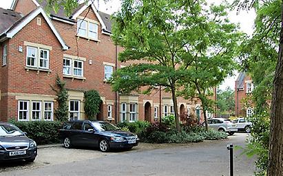 Homezone Estate