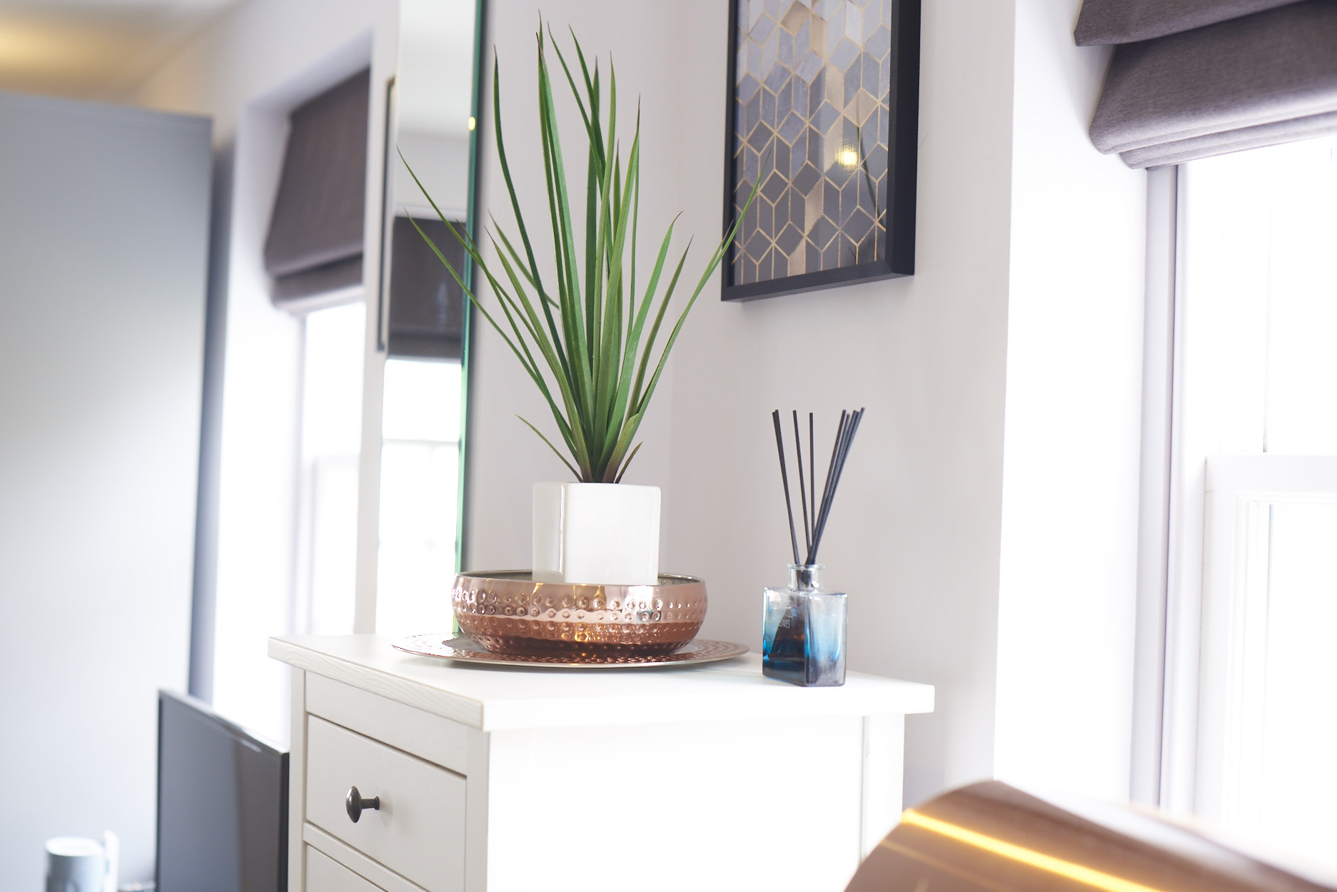 Plant on Tallboy