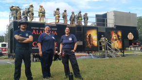 North West Florida Firefighter Weekend