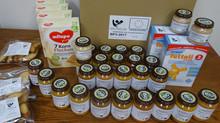 Janvārī trūcīgām ģimenēm sāks dalīt pārtikas komplektus maziem bērniem