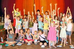 Vasaras skoliņa 2014 (Ventspilī)