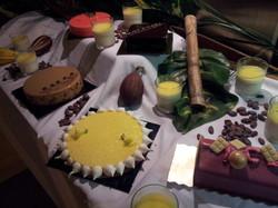 buffet nouvel an 1