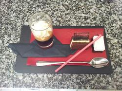 café gourmand fôret noire