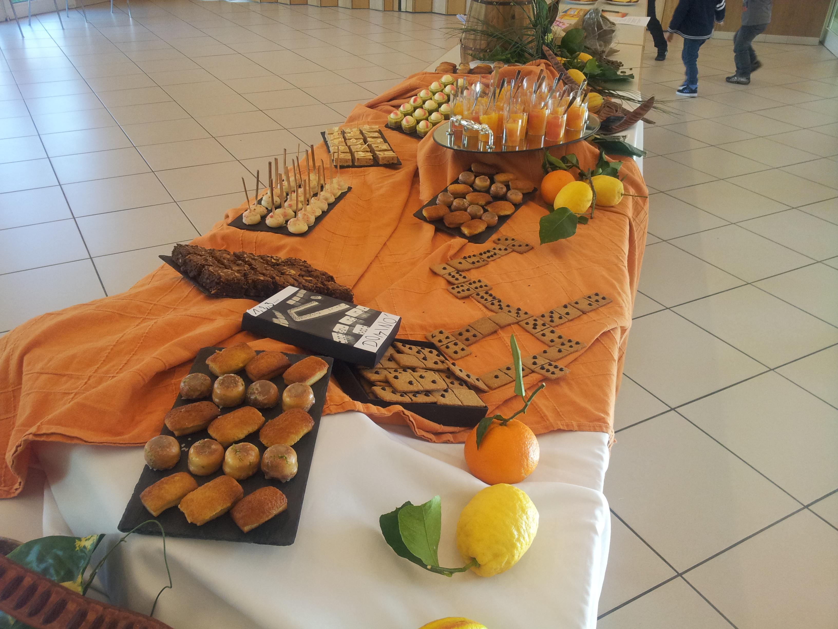 buffet gouter1