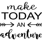 K1- make today an adventure