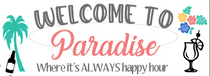 M15- Welcome to Paradise