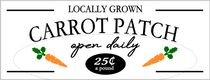 M10-Carrot patch
