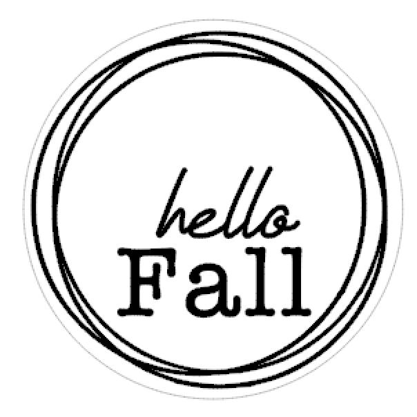 R17 Round hello fall