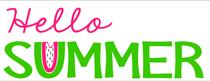 M14- Hello summer