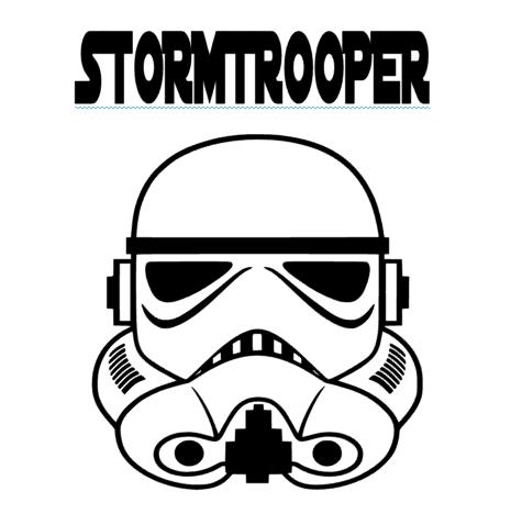 K34- Stormtrooper