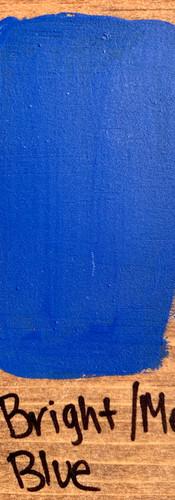 Mets Blue