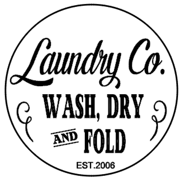 R7 Round Laundry with date