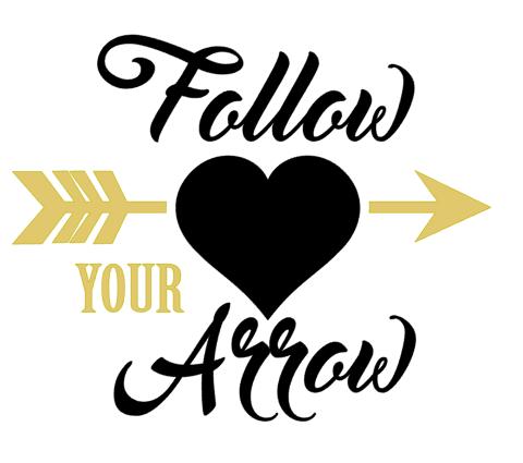 K4- follow your arrow