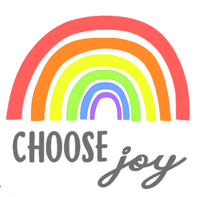 K9- choose joy