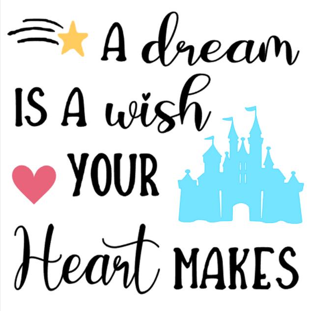 K21- Dream is a wish