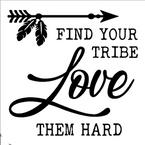 K18- Find your tribe