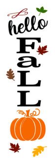 T10- hello Fall