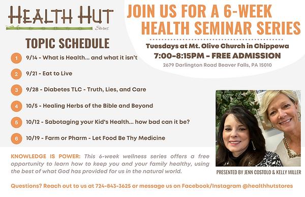 Health Hut Mt. Olive Church Health Seminar 2021.png