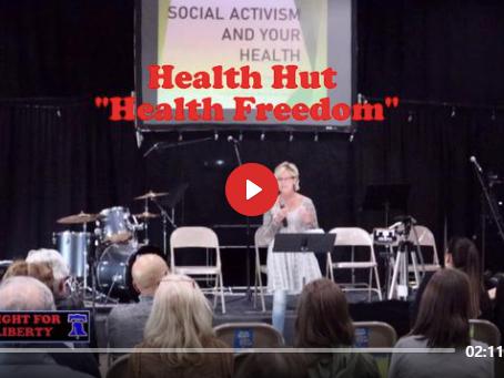 (TRAILER) Health Freedom Video Series