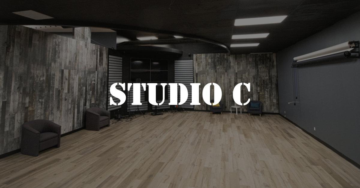 Location du studio C