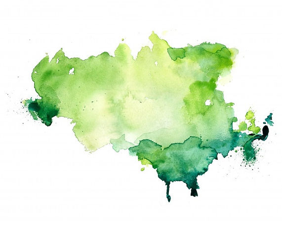 fondo-textura-mancha-acuarela-verde-abst