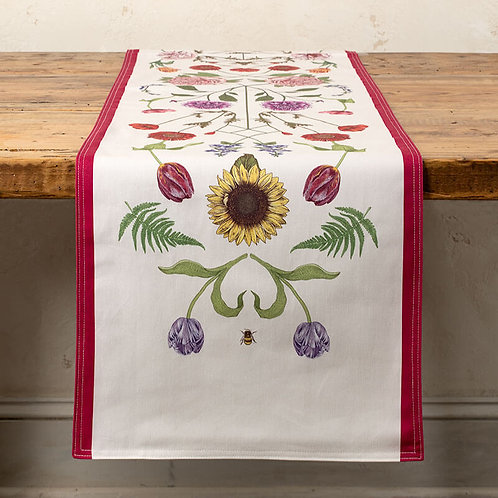 The Favourites Table Runner