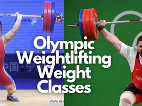 How to Choose Your Olympic Weightlifting Weight Class for Optimal Results