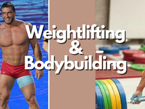 3 Ways to Combine Weightlifting and Bodybuilding