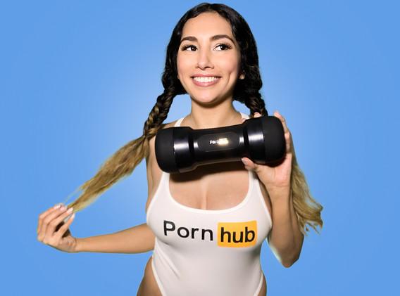 Pornhub Toy - Double Up