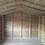 Thumbnail: 12'x10' FULLY TANALISED 13mm t&g shiplap shed apex roof + 5 FRAMED windows