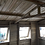 "Thumbnail: 10'x10' Tanalised 19mm t&g Loglap Summerhouse apex roof+18"" canopy + 4 x openers"