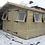 "Thumbnail: 10'x10' Tanalised 13mm t&g SHIPLAP Summerhouse apex 18"" canopy + 4 x openers"