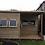 Thumbnail: 17' x 13' TANALISED 19mm t&g loglap L shape office style shed, Opening Windows.