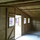 """Thumbnail: 26'x9' Tanalised 19mm t&g loglap shed reverse apex+18"""" canopy/6x2 roof truss"""