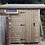 Thumbnail: 9'x7' FULLY TANALISED 13mm t&g Shiplap Heavy Duty hot tub summerhouse+3XOPENERS