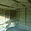 Thumbnail: 12' x 10' Tanalised 19mm t&g loglap heavy duty shed opening windows & work bench