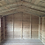 Thumbnail: 12'x10' Tanalised 19mm t&g shiplap HEAVY DUTY SHED apex roof/double doors