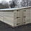 Thumbnail: 30' x 19' FULLY TANALISED 19mm t&g shiplap heavy duty shed Apex Roof+10' canopy