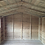 Thumbnail: 14' x 12' Tanalised 19mm t&g Shiplap Heavy Duty Shed With Log Shelter