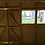 """Thumbnail: 16' x 10' TANALISED 19mm t&g loglap heavy duty shed with log shelter+18"""" canopy"""