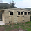 Thumbnail: 16'x12' Tanalised 19mm t&g Shiplap Shed Reverse Apex Inc Extra Height/Log Store