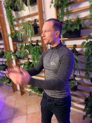 Das Programm von Erik Will richtet sich an Trainer und Therapeuten auf dem Weg zur Selbstständigkeit